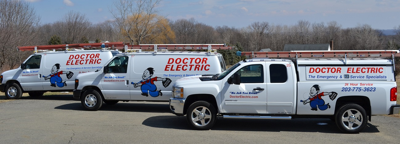 Doctor Electric Electrician Electrical Contractor